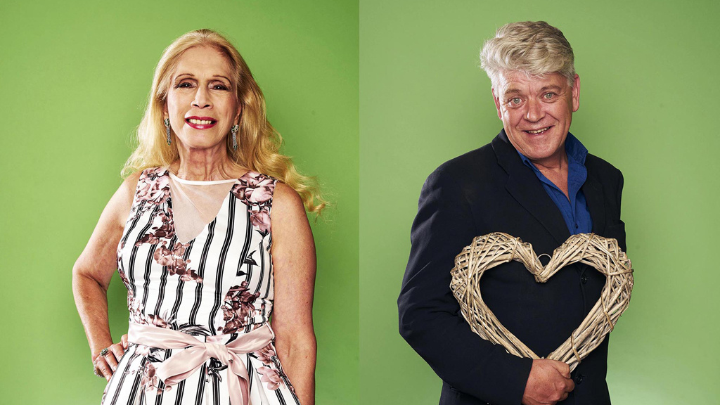 First Dates: Celebrity Special for Stand Up to Cancer