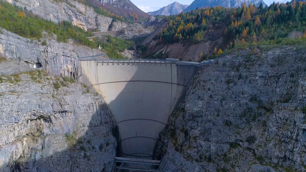 The Italian Dam Disaster