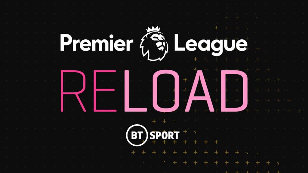 Premier League Reload