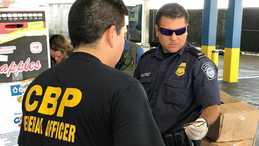 Border Force: America's Gatekeepers