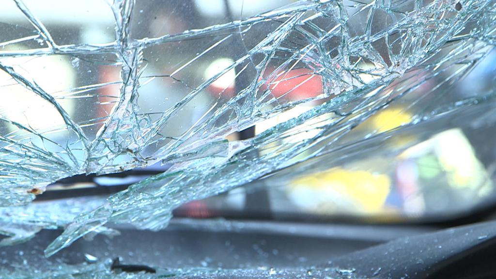 Car Crash Global: Caught on Camera