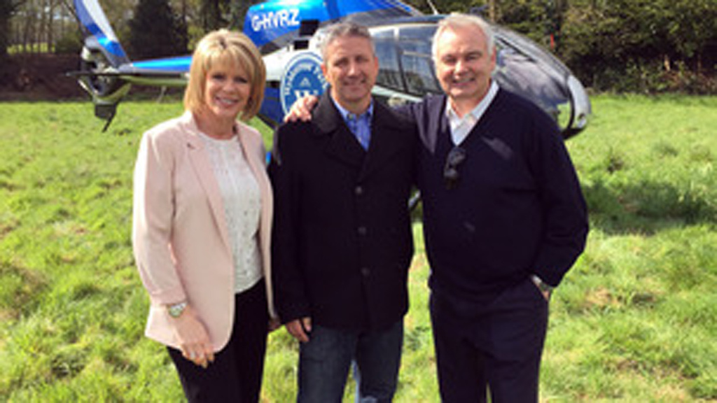Eamonn & Ruth: How the Other Half Lives