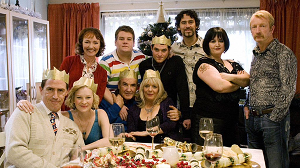 Gavin & Stacey Christmas Special: The Christmas Announcement