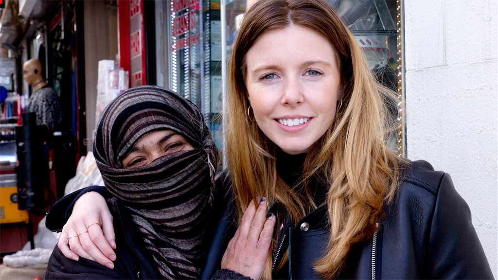 Stacey Dooley Investigates: Sex in Strange Places