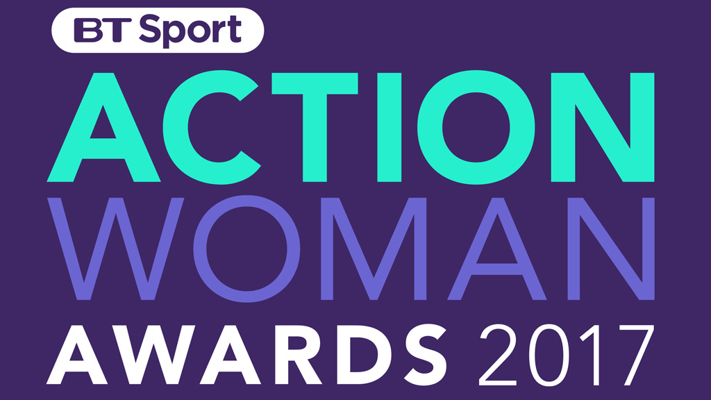 Action Woman of the Year Awards