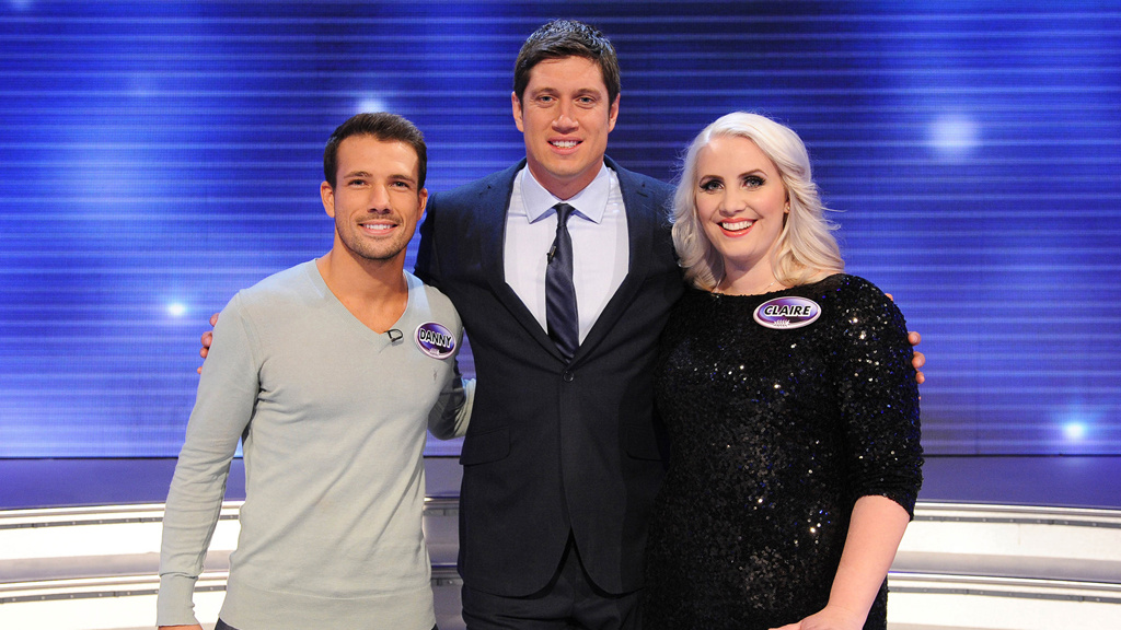 Danny Mac v Claire Richards