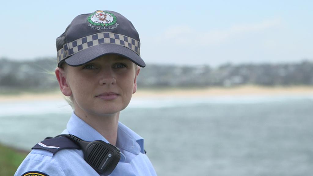 Beach Cops Sydney