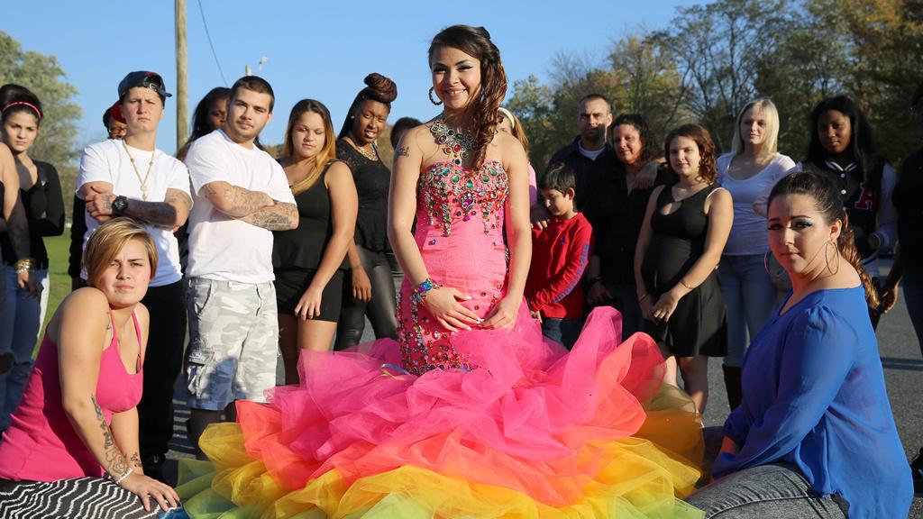 Gypsy Brides US: Most Blingtastic Moments