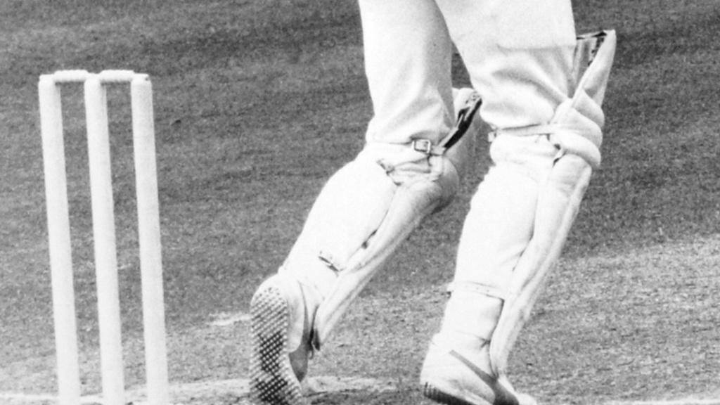 ODI Cricket Classic: Aus v NZ 2002