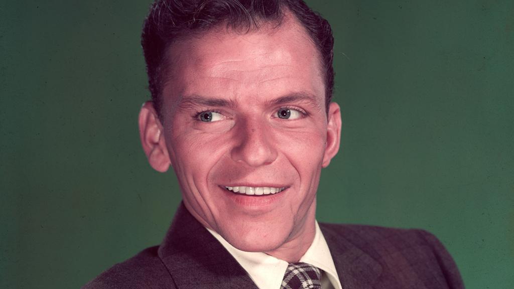 Discovering: Frank Sinatra