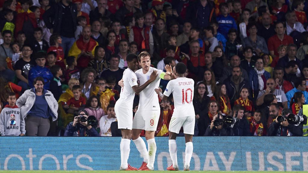 England MNF Special