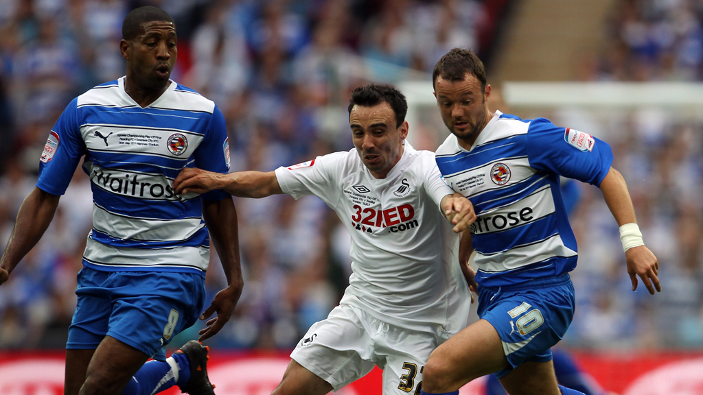 Play-Off Final Highlights: Reading v Swansea City: 2010/11