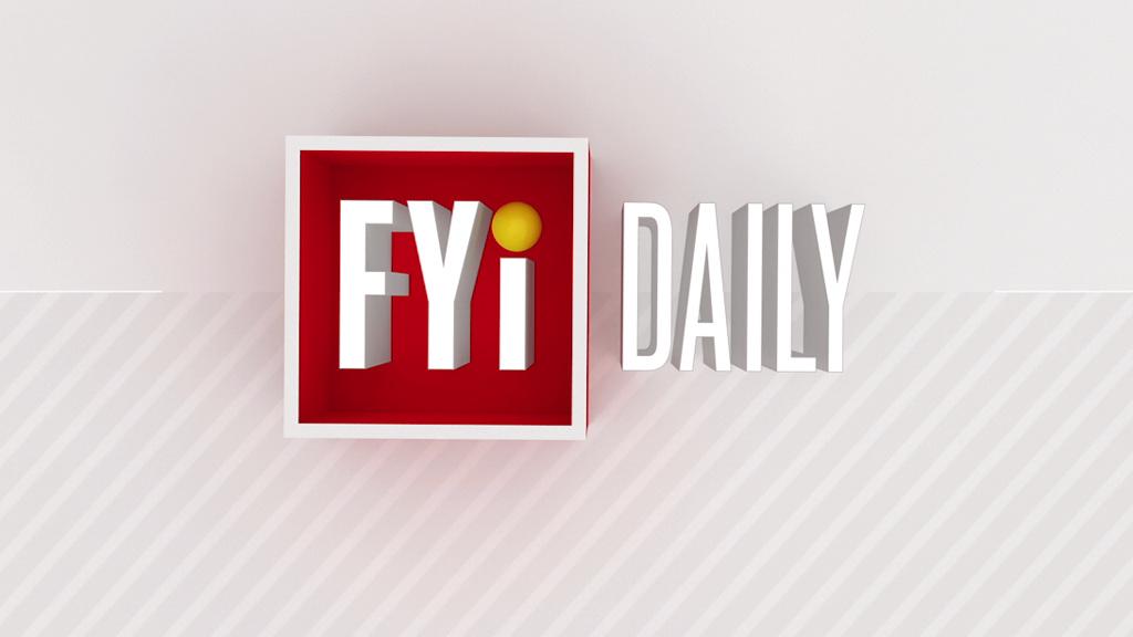 FYI Daily