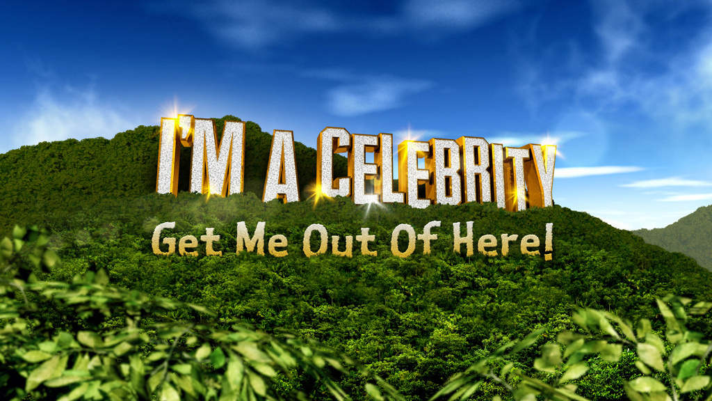 I'm a Celebrity Get Me Out of Here! Coming Out