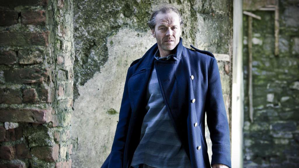Jack Taylor: In Purgatory