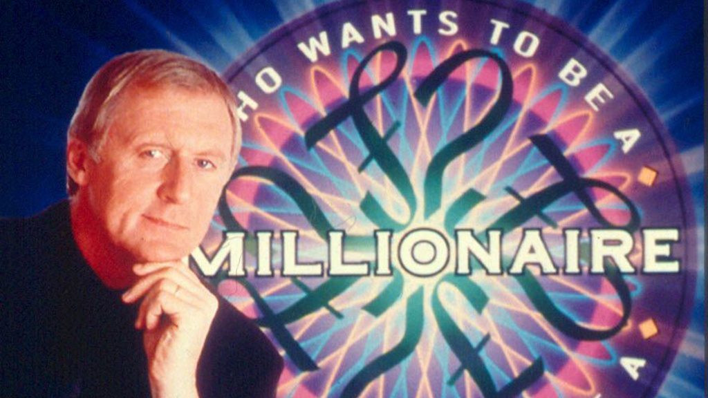 Classic Who Wants to Be a Millionaire?