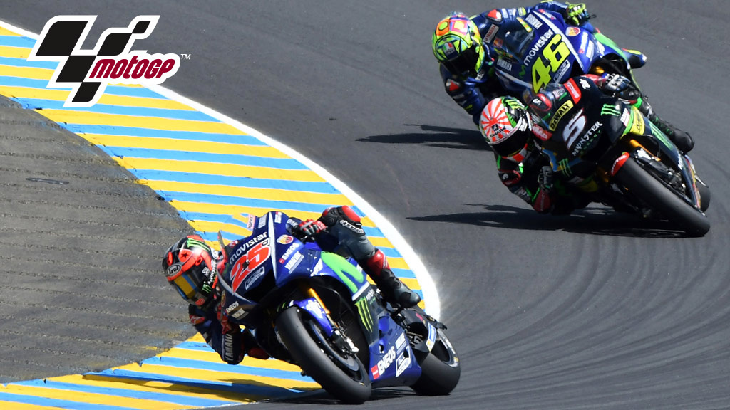 MotoGP: ICYMI