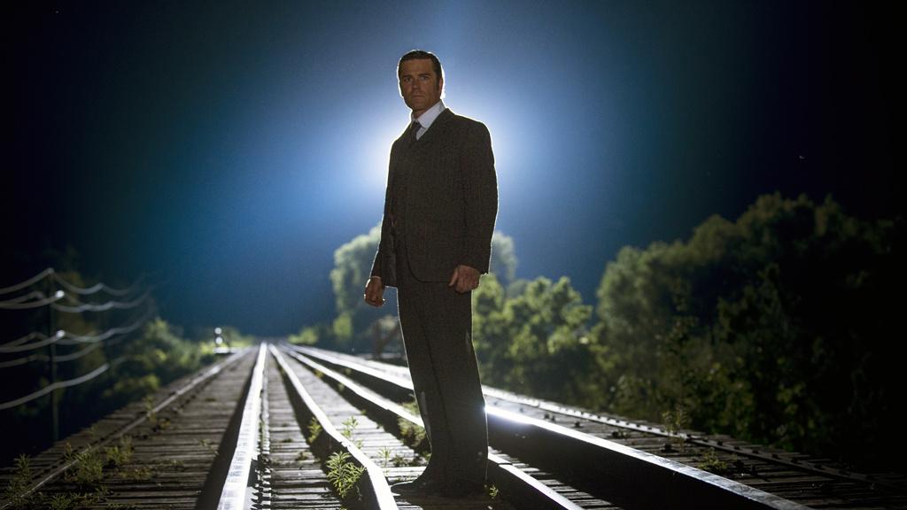 A Midnight Train to Kingston
