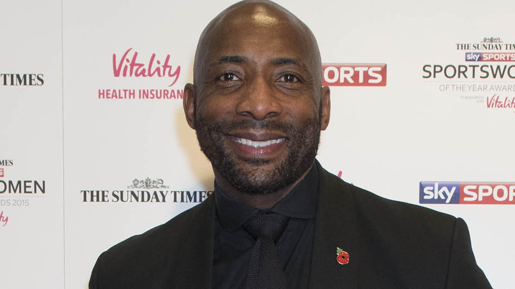 My Icon: Johnny Nelson (Pt1)