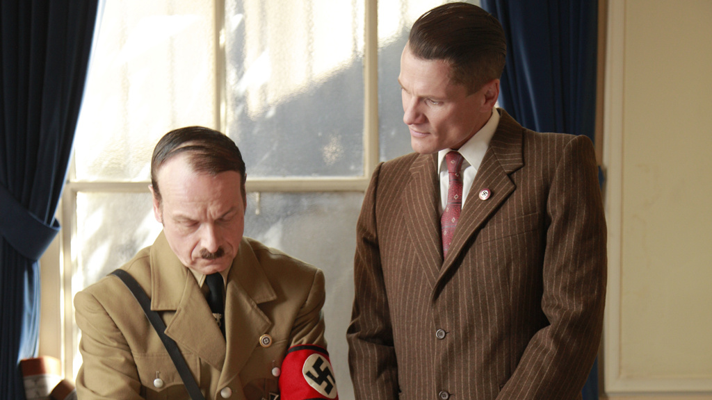 Hitler's War Trains