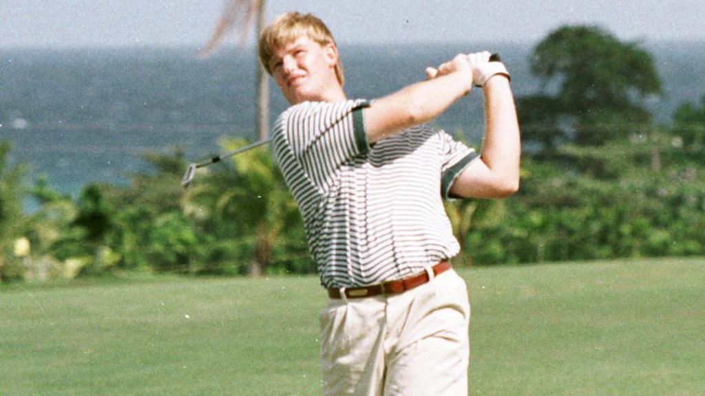 1995 Byron Nelson Classic