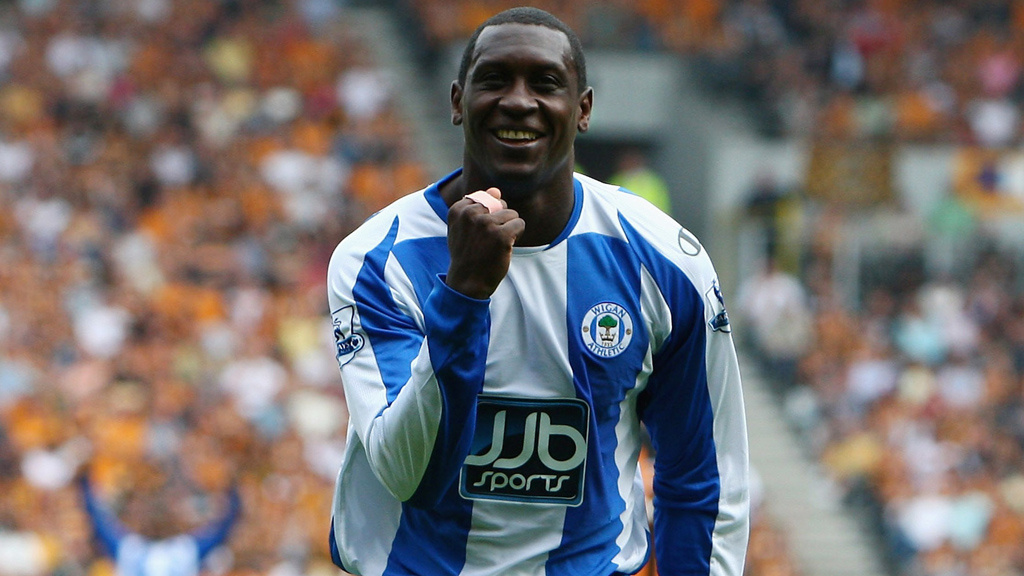 PL 100 Club: Emile Heskey