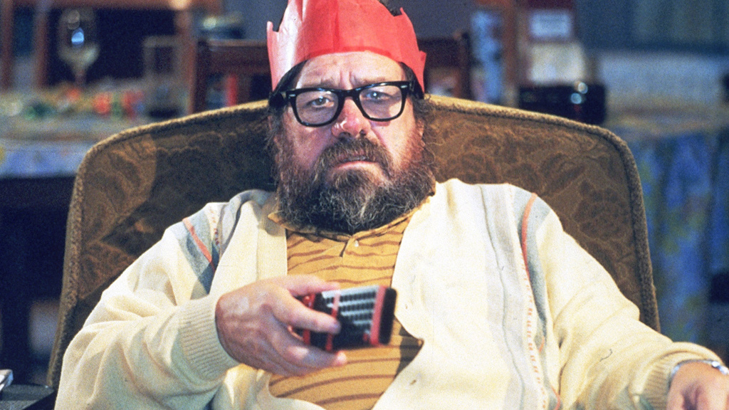 The Royle Family at Christmas