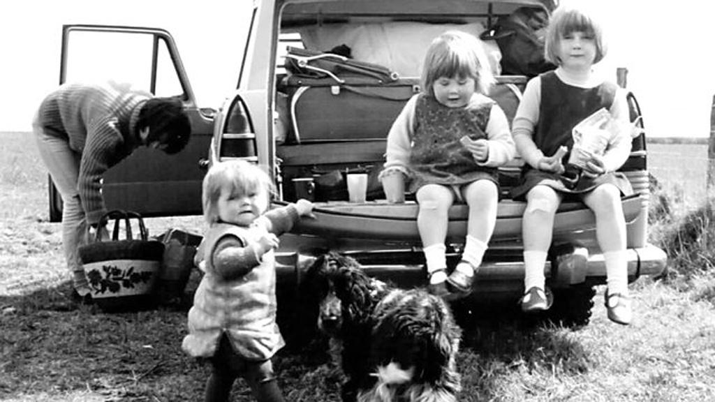 Roof Racks and Hatchbacks: The Family Car