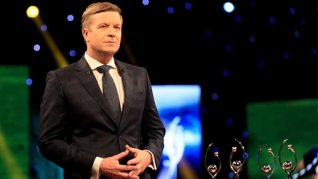 The RTÉ Sport Awards 2018