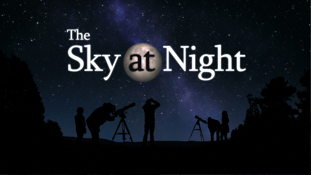 The Real Star of Bethlehem: A Sky at Night Christmas Special