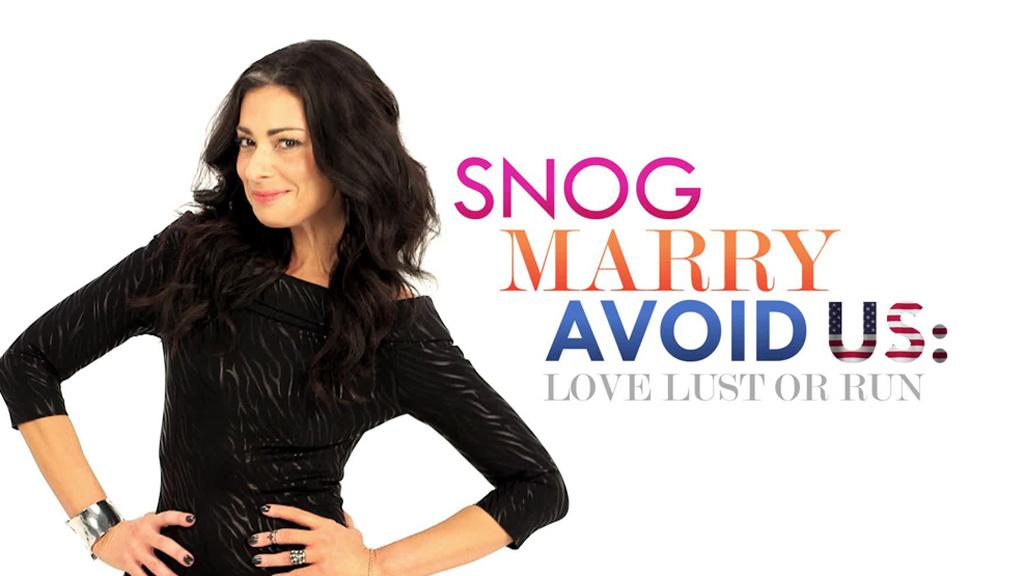 Snog Marry Avoid US