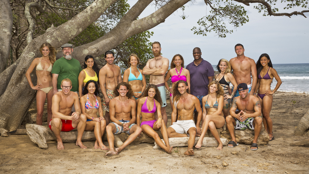 Survivor: Game Changers: A Line Drawn in Concrete
