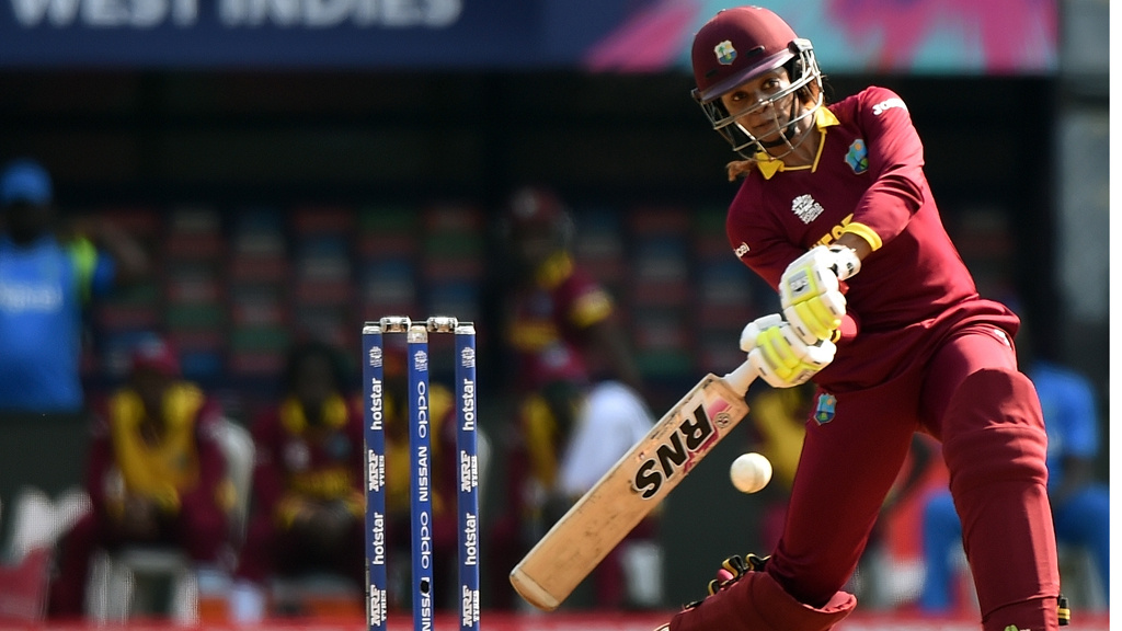 Windies v South Africa