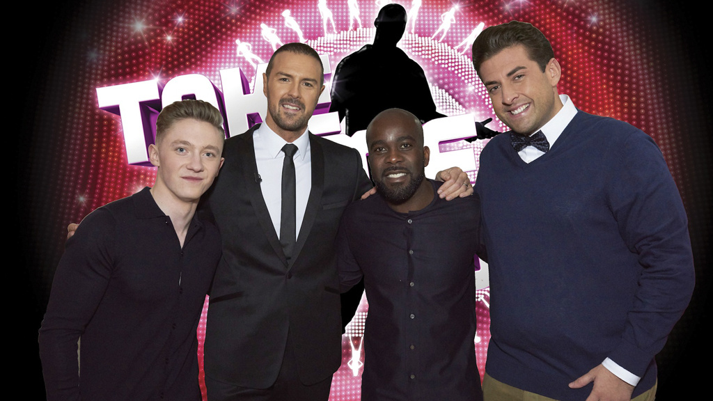 Take Me Out Celebrity Special