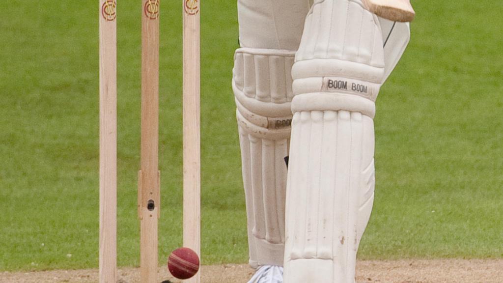 New Zealand v Sri Lanka: First Test Day Four