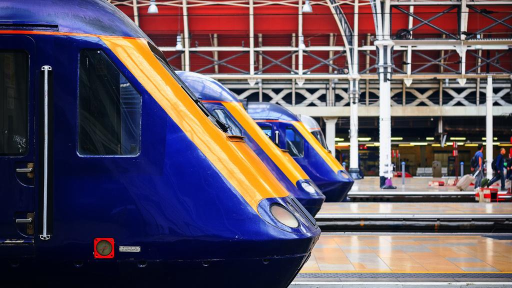 Railway in Crisis