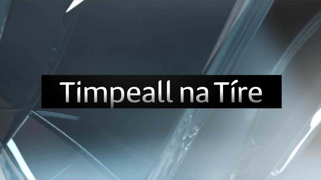 Timpeall na Tíre
