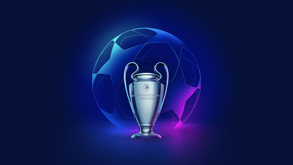 UEFA Champions League Tonight