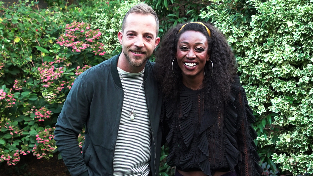 Vocal Giants & Beyond with Beverley Knight & James Morrison