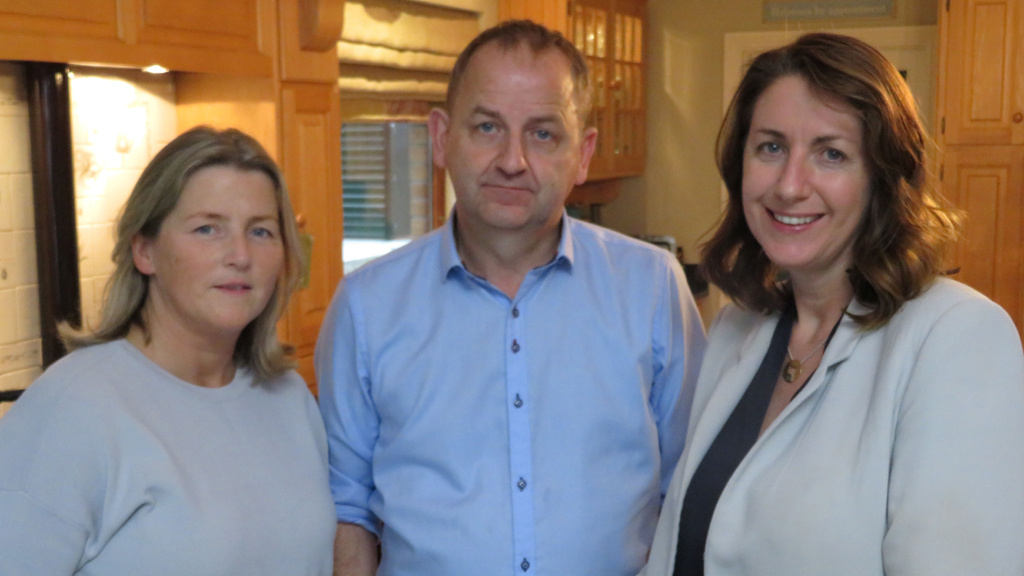 Whistleblower: The Maurice McCabe Story