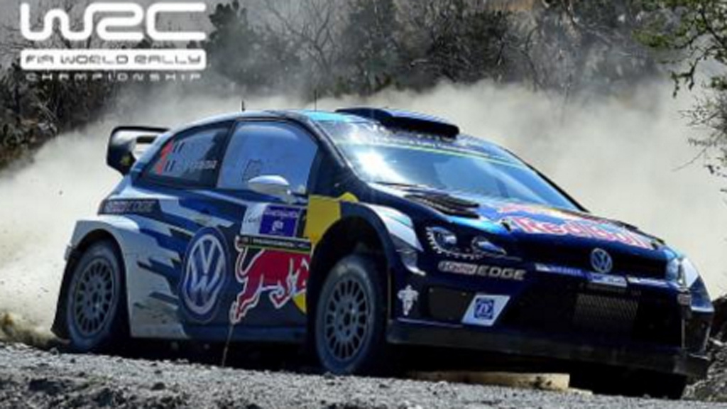 WRC Rally Australia: Highlights