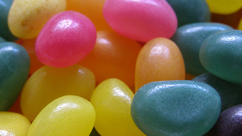 Air Bags/Jelly Beans/Domestic Water Heaters